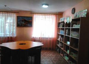 Детская библиотека-филиал № 7