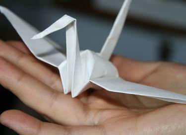 Мастер-класс «Знакомьтесь: оригами»
