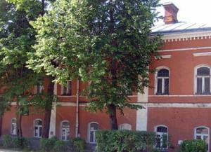 Музейно-краеведческий центр «Дом Богдановых»