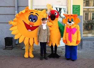 Центральная детская библиотека им. И. А. Крылова