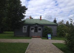 Дом-музей игуменьи Марии