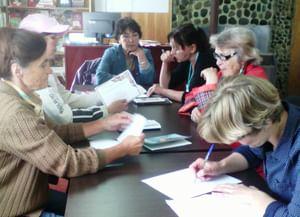 Библиотека посёлка Псебай-2