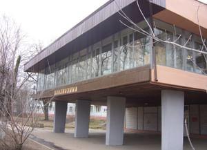 Лужская городская библиотека
