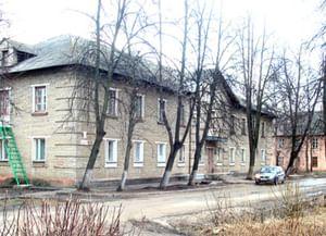 Музейно-выставочный центр городского округа Электросталь