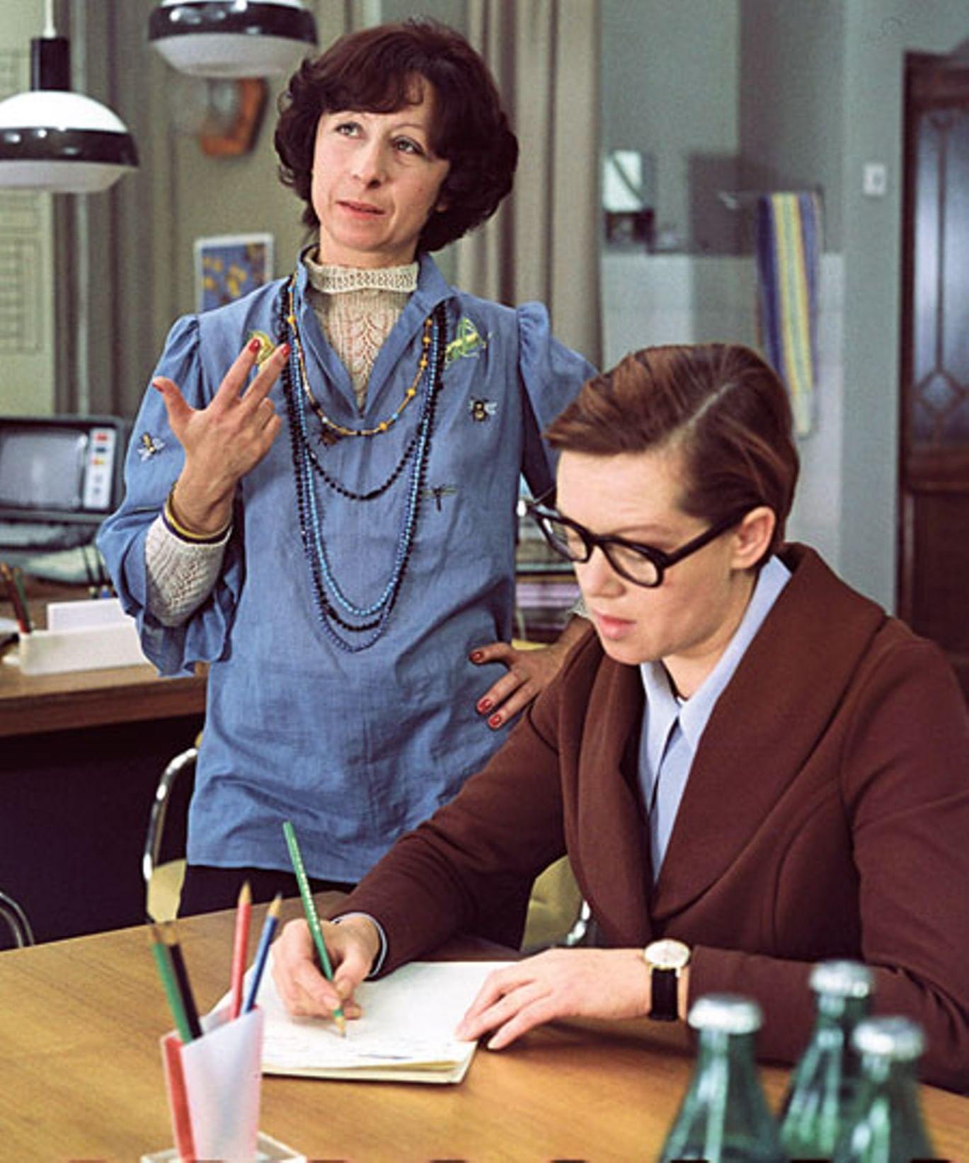 Смотреть начальник и секретарь — img 4