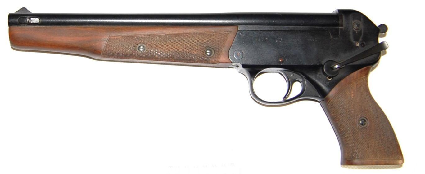 От мини-револьвера до трехствольного автомата. 5 экспонатов Тульского музея оружия. Галерея 2