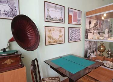 Выставка «Таврическая губерния 1783–1917 гг.»