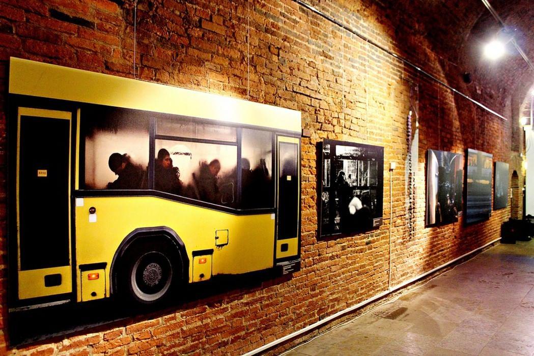 молоко, автобус в любимом городе конкурс фотографий фото как-то
