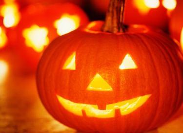 Развлекательная программа «Хеллоуин»