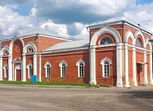 Богучарский районный историко-краеведческий музей