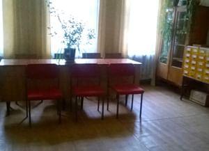 Тулубьевский сельский библиотечный филиал