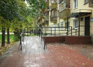 Библиотека-филиал им. М. И. Цветаевой