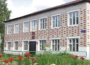 Мари-Турекская межпоселенческая центральная библиотека