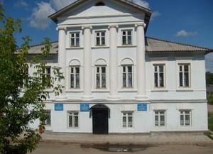 Селижаровская центральная библиотека