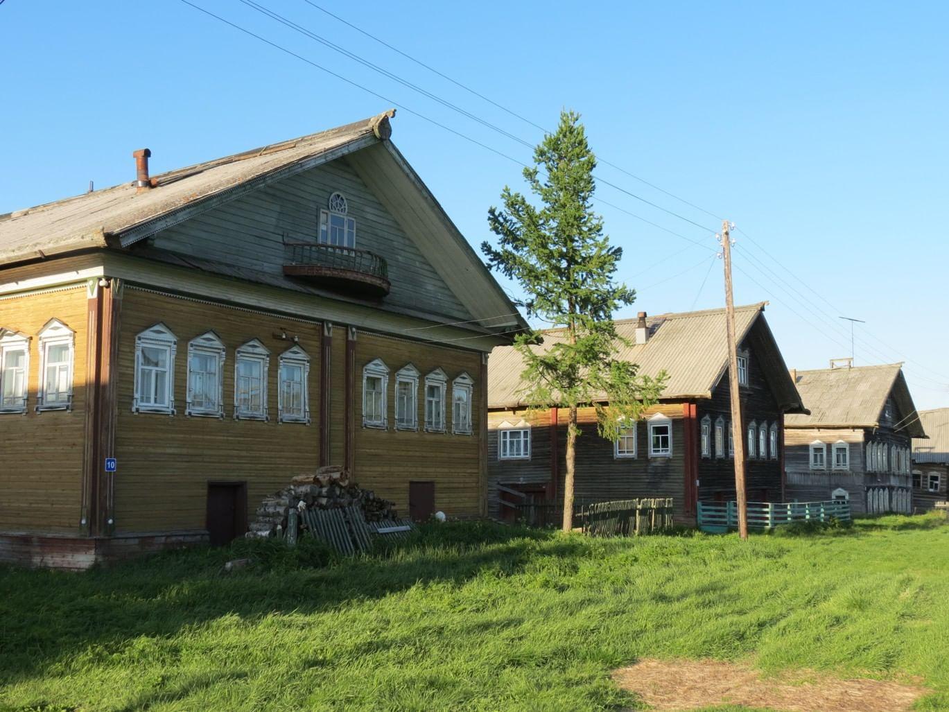 8 красивых деревень России. Галерея 3