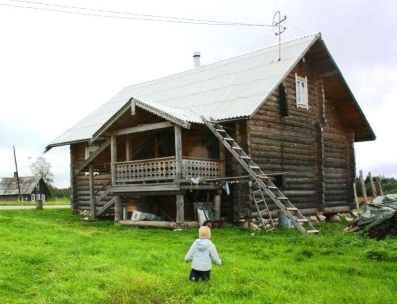 8 красивых деревень России. Галерея 5