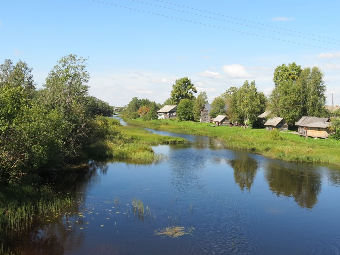 8 красивых деревень России. Галерея 6