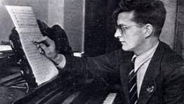 С чего начинать слушать Шостаковича