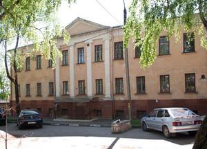 Отдел истории, археологии и пикториальной фотографии Серпуховского историко-художественного музея
