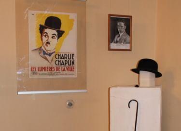 Выставка «Ещё раз о кино»