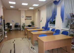 Информационный интеллект-центр г. Мурманск (филиал № 13)