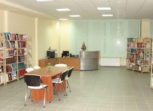 Информационный интеллект-центр – филиал № 10