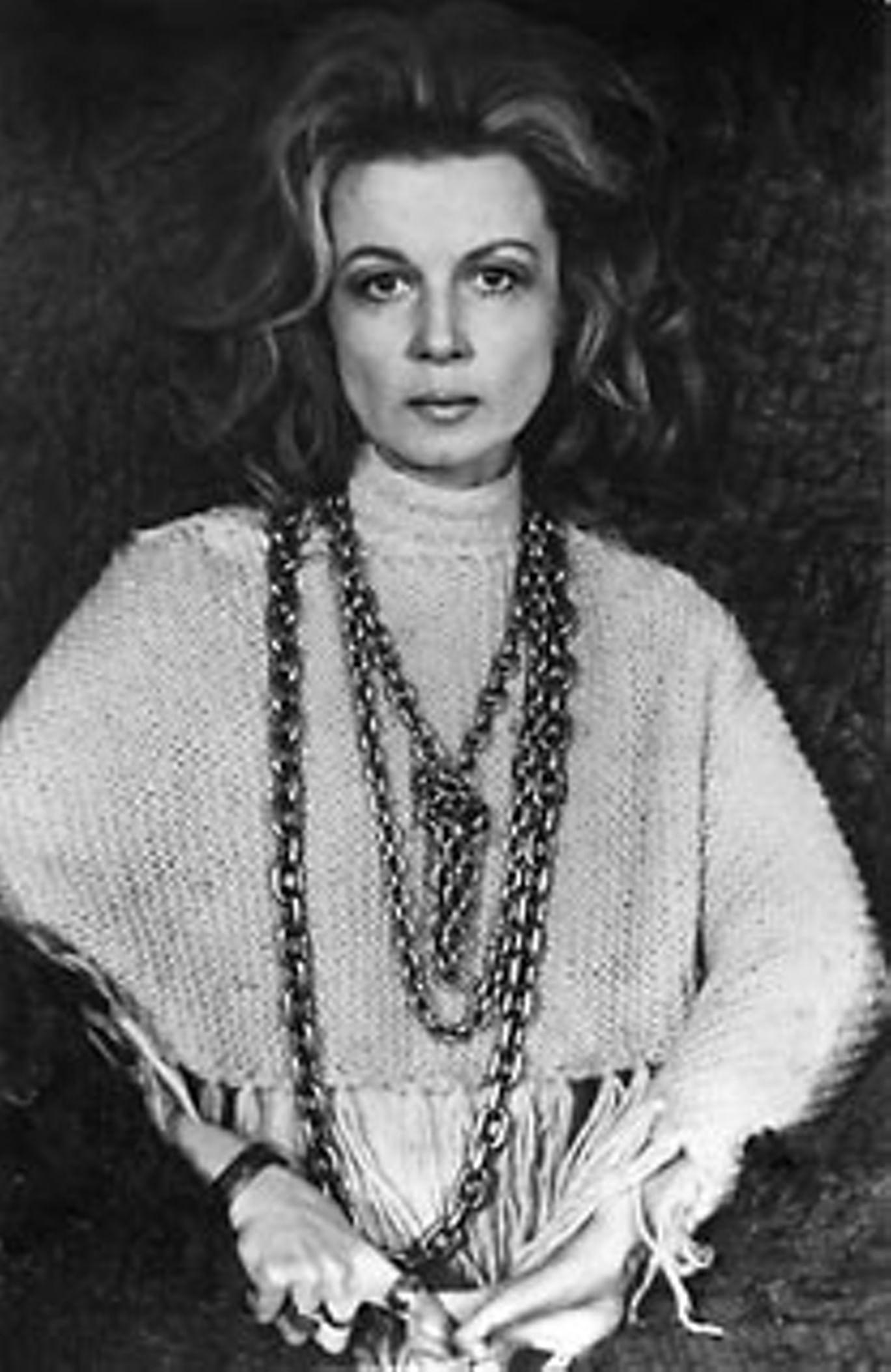 Демидова Алла Сергеевна. Галерея 3
