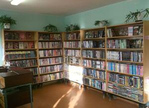 Песковская библиотека имени Ф. Ф. Павленкова