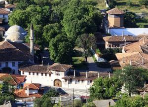 Ханский дворец. Музей истории и культуры крымских татар