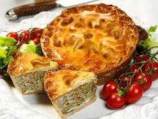 Рецепты донской казачьей кухни с фото пошагово