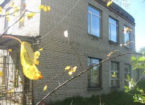 Новосёловская сельская библиотека