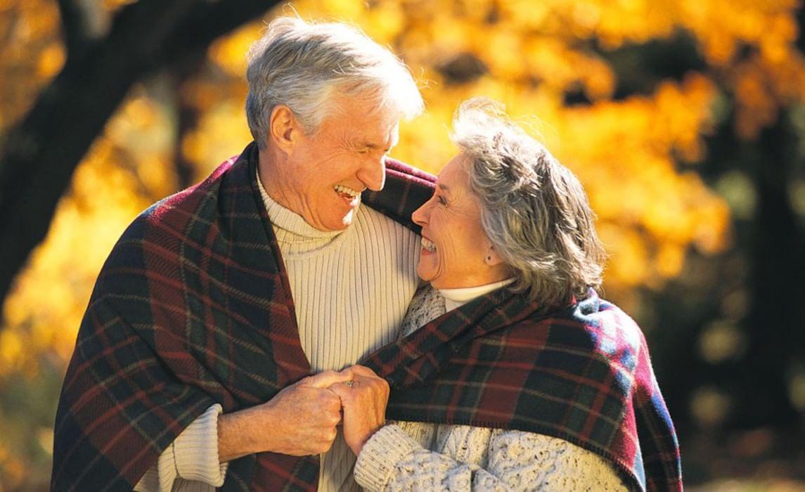 Красивые картинки ко дню пожилого человека