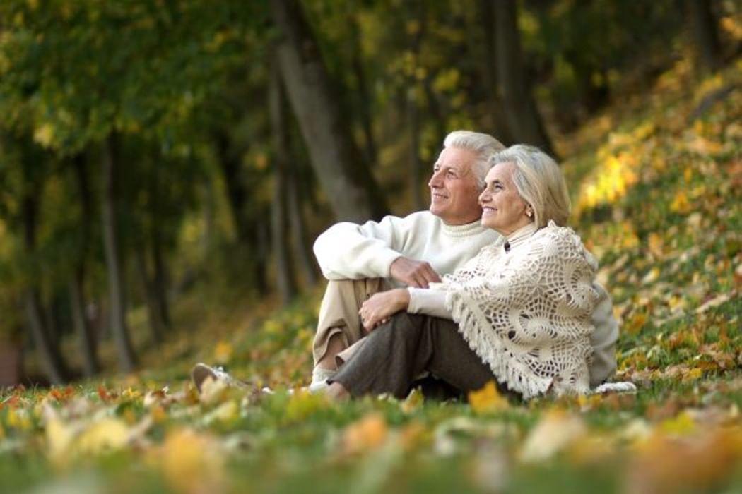 красивые пожилые люди фото сердечко крылышками для