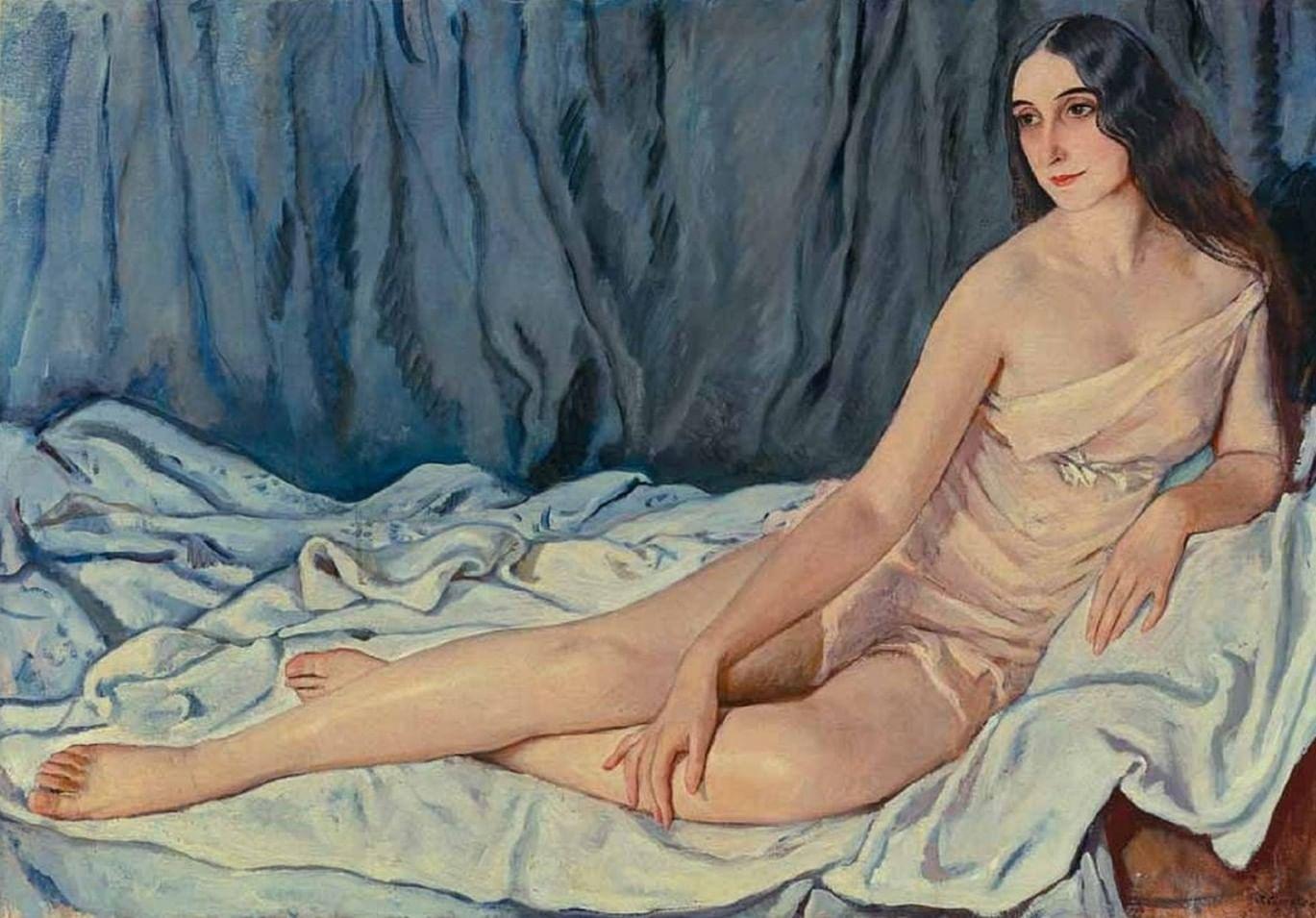 Вера, Надежда, Любовь и София: Самые красивые русские портреты. Галерея 2