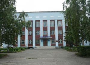 Централизованная библиотечная система города Славгорода