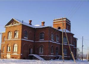 Тимковская сельская библиотека