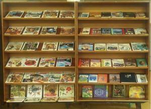 Леснополянская сельская библиотека «Вернисаж»