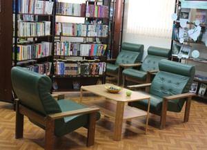 Библиотека № 27 «Экоград»