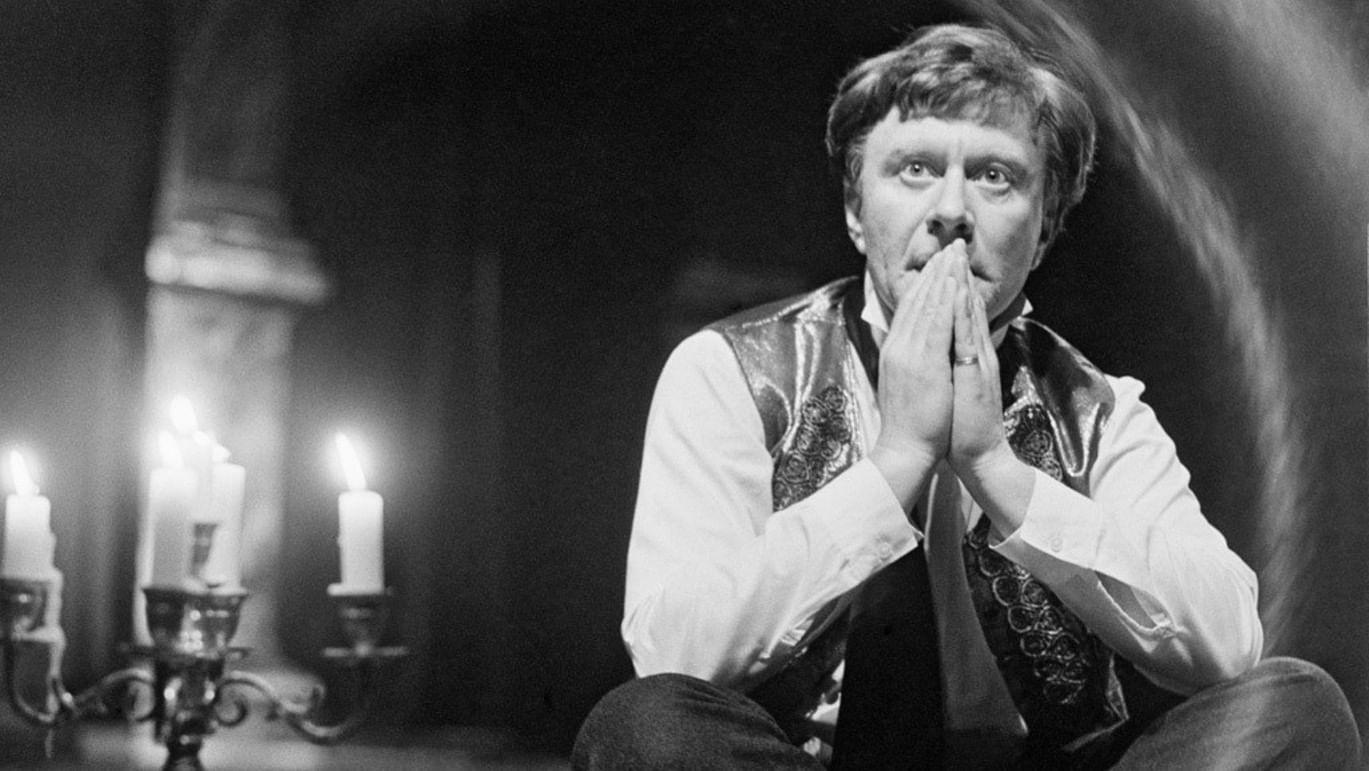 К нам едет … Фигаро. Пять театральных ролей Андрея Миронова. Галерея 1