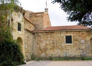 Храм Святого Сергия (Сурб-Саркис) в Феодосии