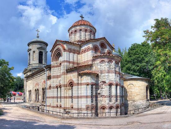 Храм Святого Иоанна Предтечи в Керчи, Республика Крым