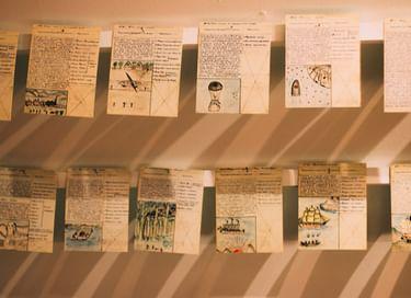 Цикл занятий «Не-урок: как и о чём писать сочинения»