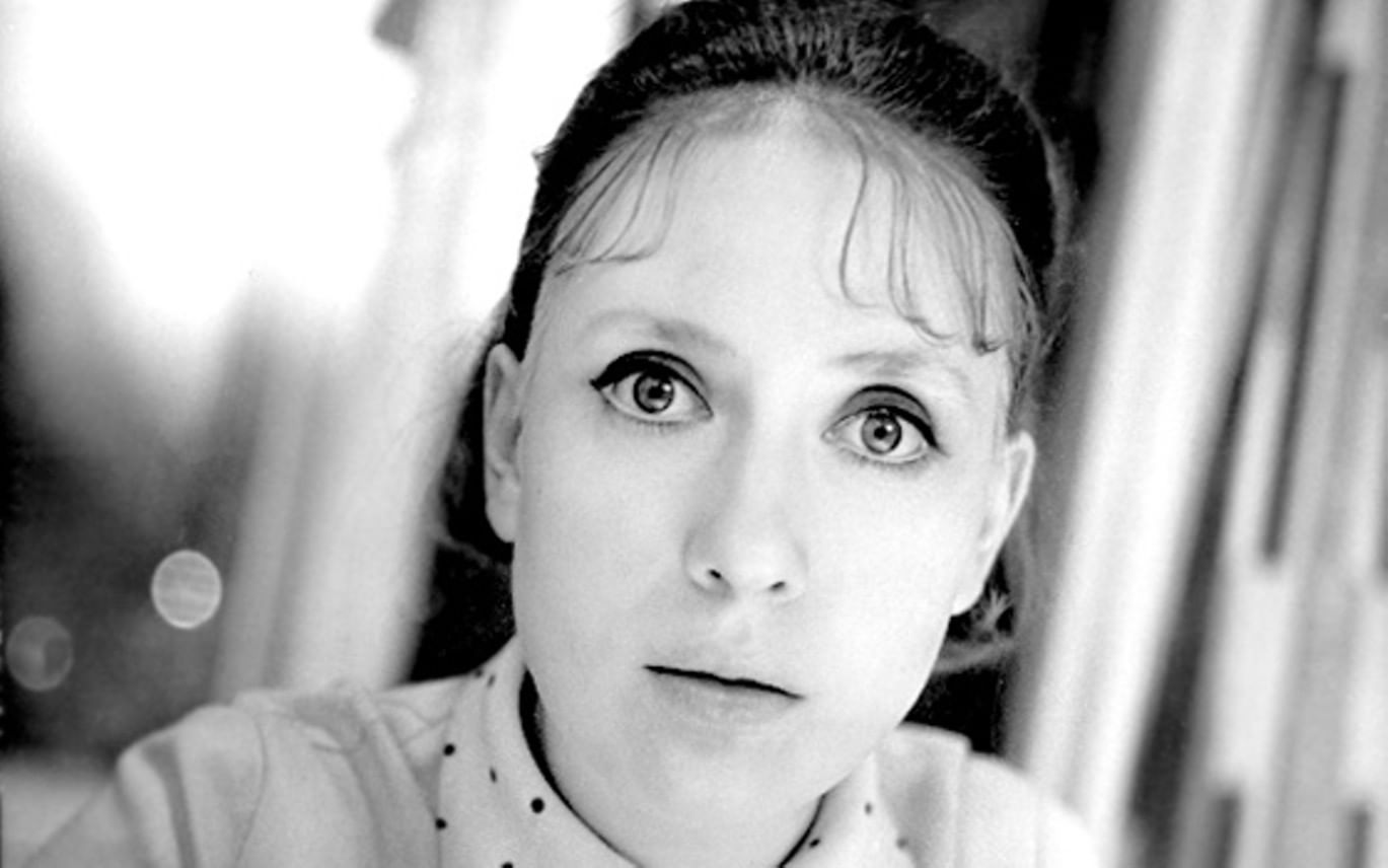 Инна Чурикова. Галерея 1