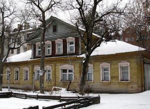 Царевококшайский Богородице-Сергиевский Черемисский женский монастырь