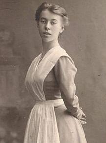 Бронислава Нижинская