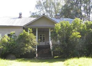 Литературно-мемориальный дом-музей Ал. Алтаева