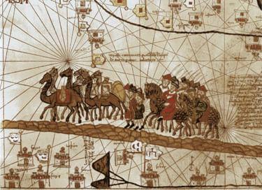 Цикл литературно-познавательных занятий «По следам великих путешественников»