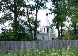Скорбященский Хмелевский женский монастырь в Владимирской обл. (Скорбященская женская община)