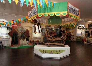 Выставка «Ярманка»