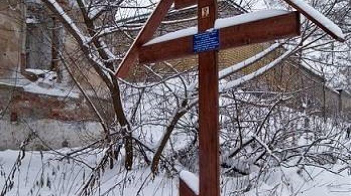 Александро-Невский Филейский мужской монастырь в Кирове
